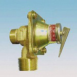 Hot Water Equipment Relief Valve, AL-72F-95 Series