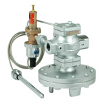 Temperature Regulating Valve OB-2000 Series