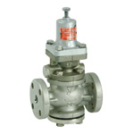 Pressure Reducing Valves (Steam), GP-1000SS/GP-1000AS Series