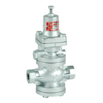 Pressure Reducing Valves (Steam), GP-1010/GP-1010S Series