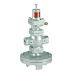 Pressure Reducing Valves (Steam), GP2000 Series