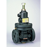 Pressure Reducing Valves (Hot and Cold Water, Oil, Air), GD-200/GD-200H Series