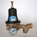 Pressure Reducing Valves for Hot and Cold Water, GD-24GS/GD-24GS-N Series