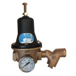 Pressure Reducing Valve (For Cold and Hot Water) GD-24GS/GD-24GS-N Series
