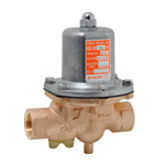 Pressure Reducing Valves for Hot and Cold Water, GD-26-NE Series