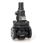 Differential Pressure Adjustment Valve, GD-21 Series