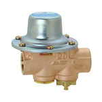 Pressure Reducing Valve for Water Supply, GD-55-80 Series