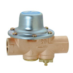 Pressure Reducing Valve for Water Supply, GD-56-80 Series
