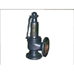 Full Bore Safety Relief Valve, AF-7 Series