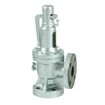 Full Bore Safety Valve, AF-4 Series