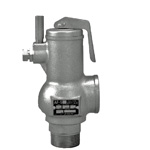 Full Bore Safety Valve, AF-5S Series