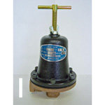 Lift Type Safety Valve AL-24/AL-24F Series