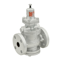 Pressure Reducing Valves (for Vapor), GP-1000 Series