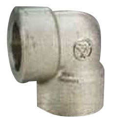 Insert Weld Shape 90° Elbow (SWL)