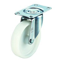 E Model Swivel Wheel Plate Type