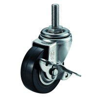 SUS-ST-S Type Free Wheel Screw-in Type (with Stopper)
