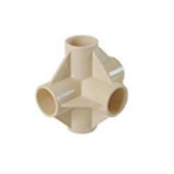 Erector Parts Mounting Part Plastic Joint J-15A