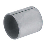 Lubrication-free Bushing, Multi-Layer Straight Type