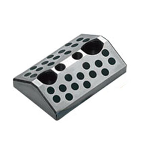 Cam Bottom Slide Plates -NAAMS Standard·S45C + Graphite (Embedded)-
