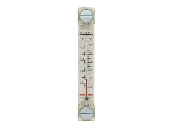 LT-C external appearance (thermometer)