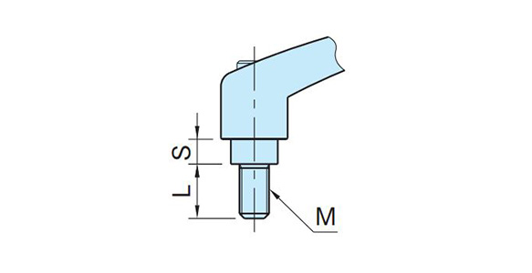 Clamp lever (FKF, FKR): related images