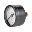 TRUSCO pressure gauge built-in type