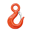Weight Hook with Latch, Special Alloy Steel