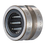 Solid Needle Roller Bearings
