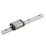 Linear Guides for Heavy Load - Normal Clearance
