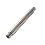 Linear Shafts-Both Ends Stepped and Female Thread-
