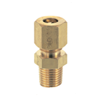 Copper Pipe Fittings/Union/Threaded End/Selectable Thread